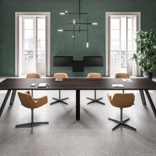 Meeting Room & Boardroom Table