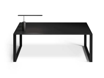Gus – Ring Leg Wooden Executive Desk
