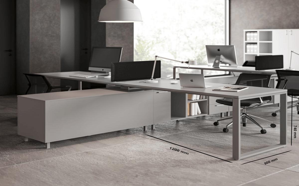 Size Dhanetti Ring Leg Operational Desk2