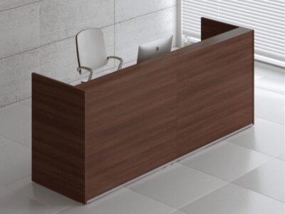 Andreas 1 – Straight Reception Desk