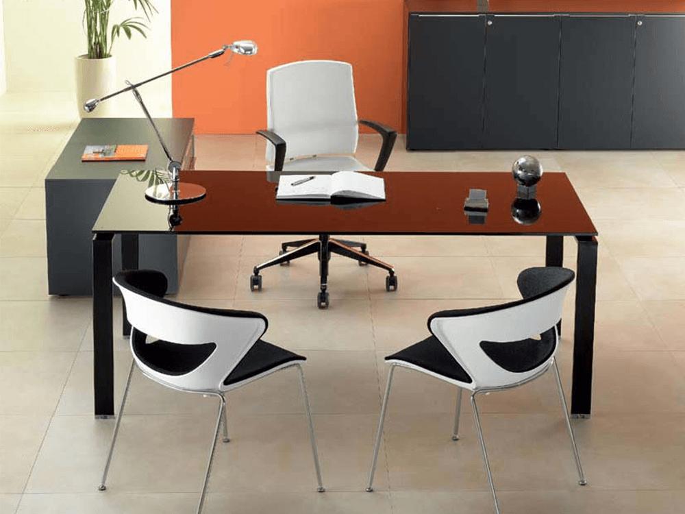 Amaia Executive Desk 2