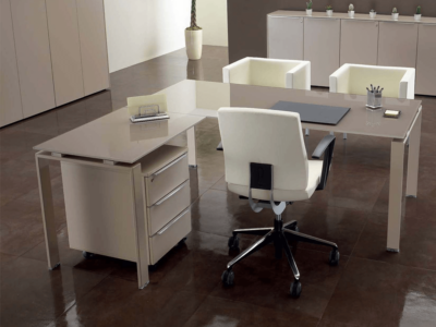 Amaia Executive Desk 3