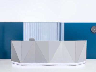 Andreas 9 – Contemporary Design Reception Desk2