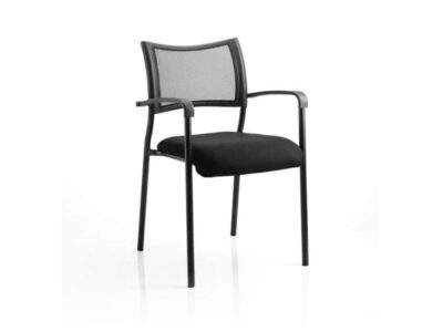 Dale – Mesh Back Visitor Chair -