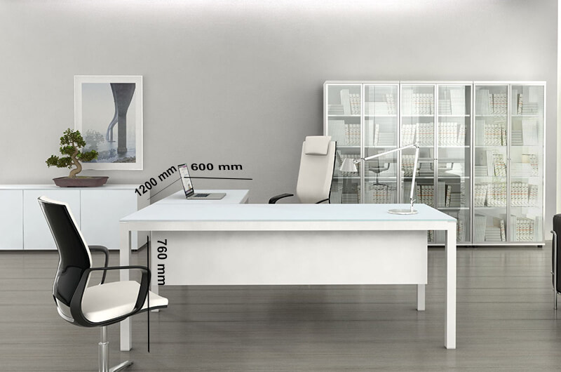 (extension) Halo Executive Desks Image Sizes