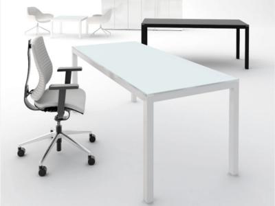 Halo Executive Desk 1