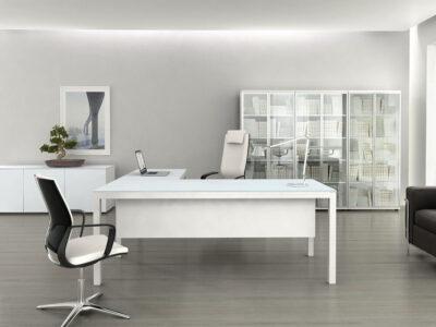 Halo Executive Desk 2