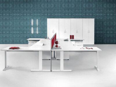 Isla – T-Leg Office Desk