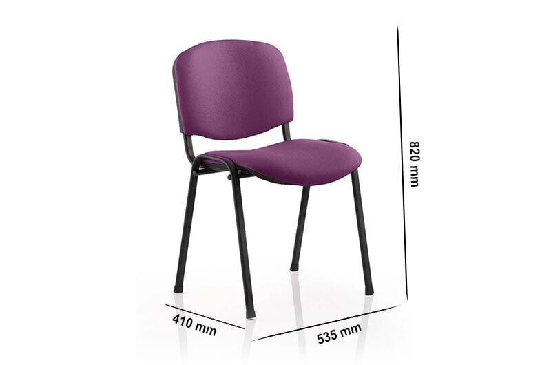 Robin – Colourful Stacking Chair