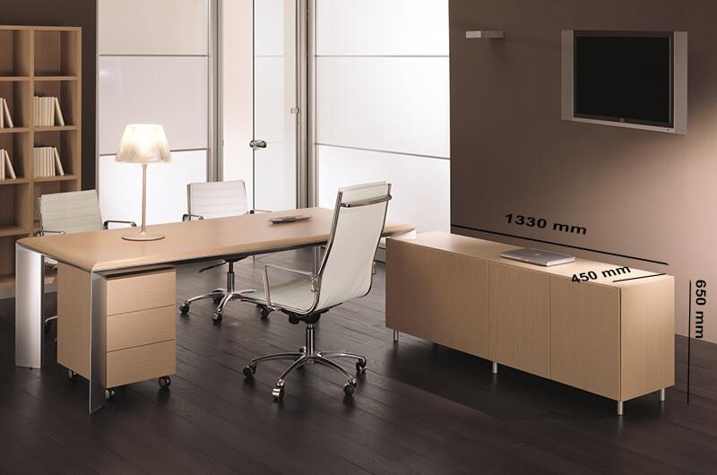(storage Unit) Alric Executive Dimension