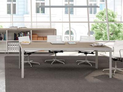 Vibe Range Executive Desk 2