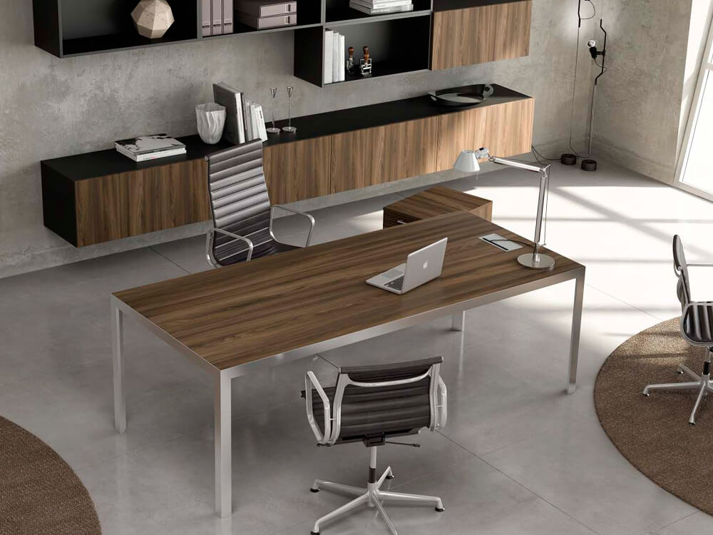 Vibe Range Executive Desk Main Image