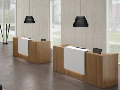 Mia 1 Reception Desk Main