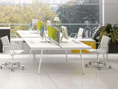 Workstation Desk Yan M 13