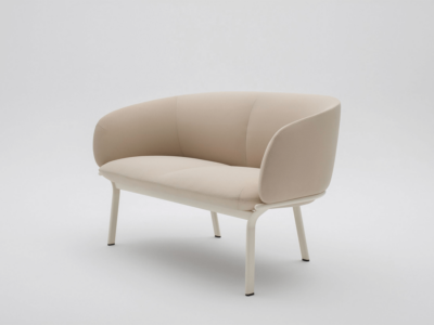 Antaa Two Seater Chair 2