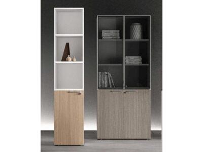 Rome – Woodside Storage Unit with Low Door