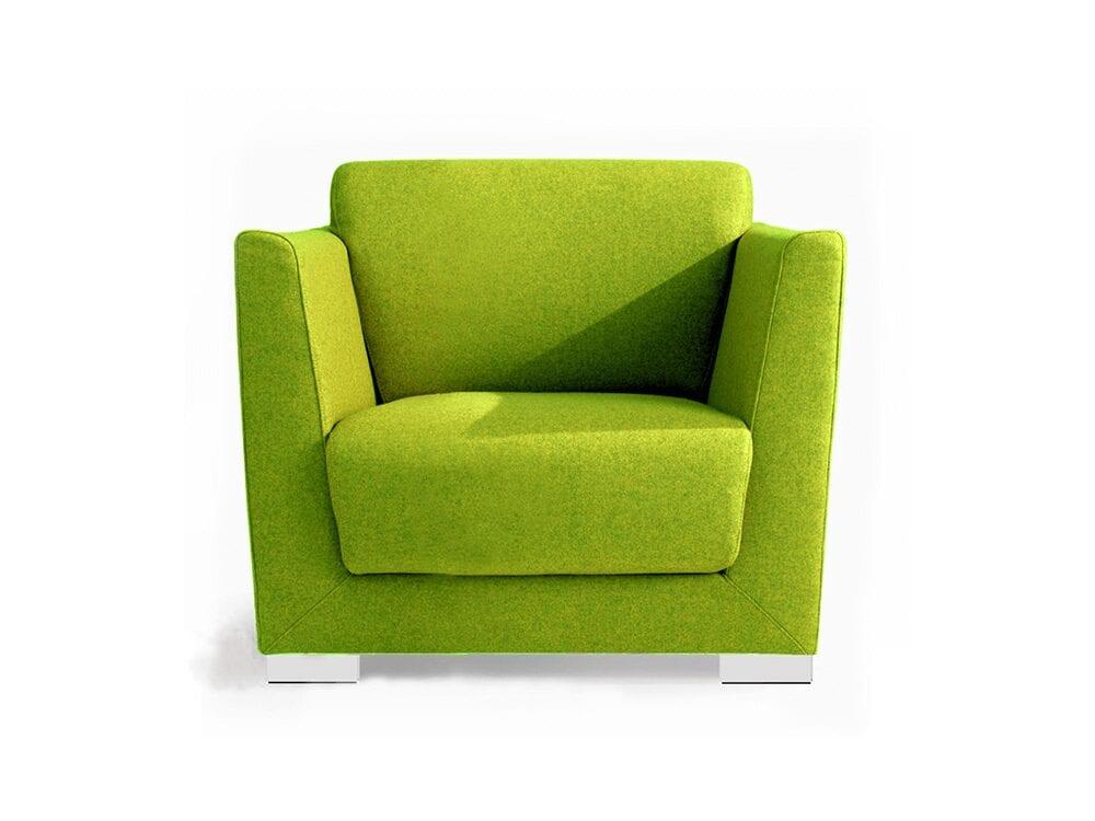 Jones – Medium Back with High Armchair in Multicolour