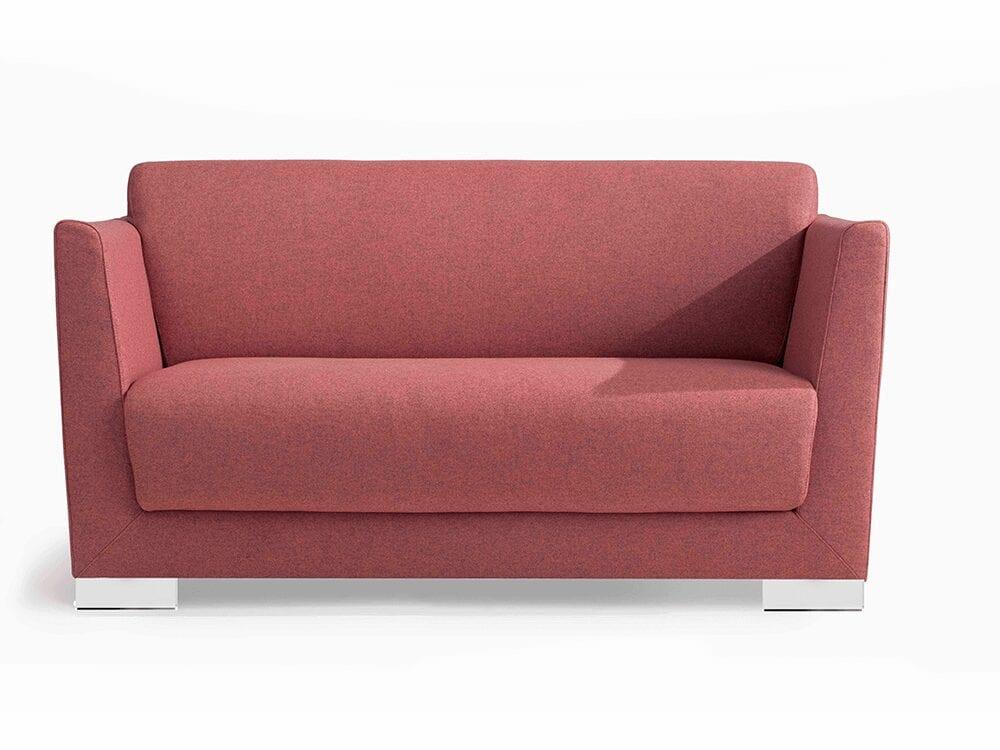 Jones – High Back Two-Seater Sofa in Multicolour