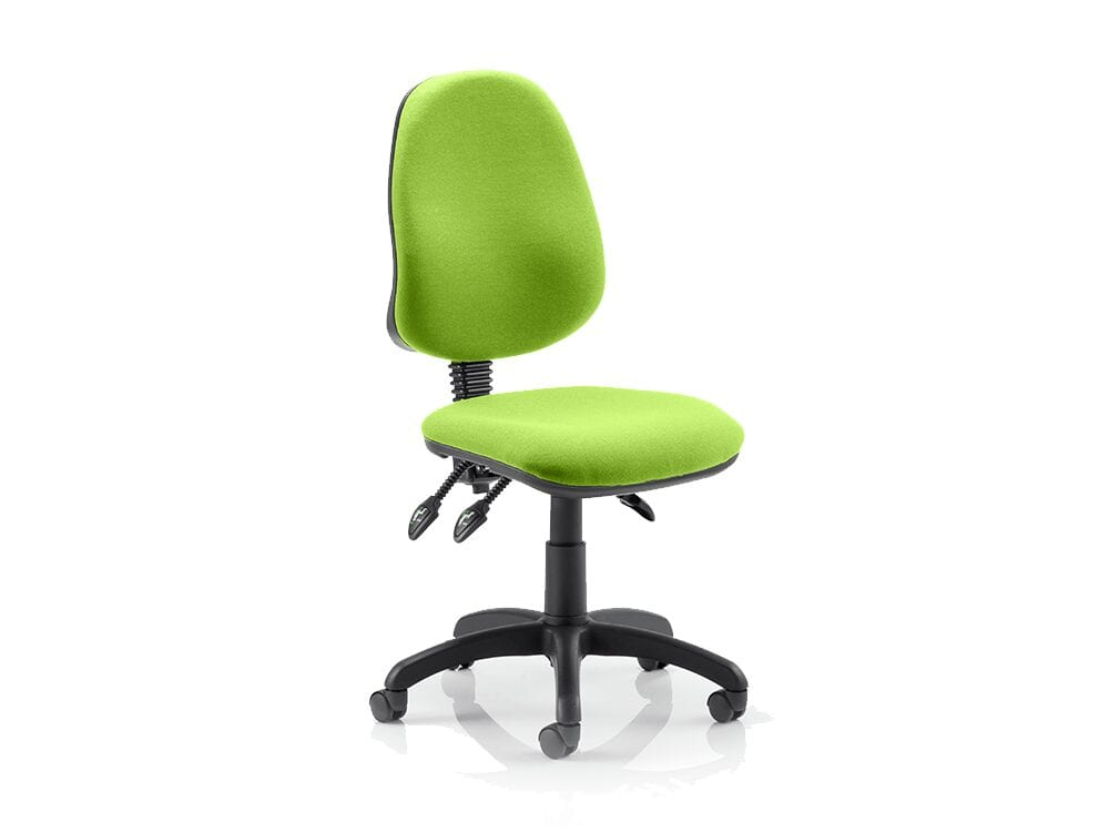 Esme 3 - Operator Task Chair without Arms in Multicolour