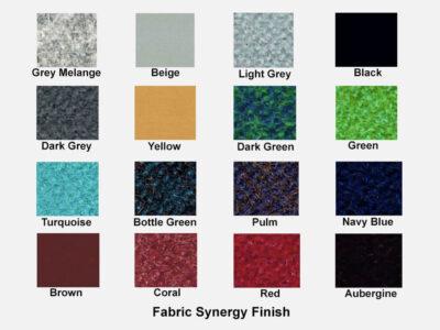 Fabric Synergy Finish