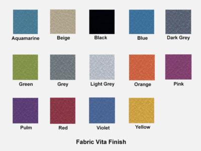 Fabric Vita Finish