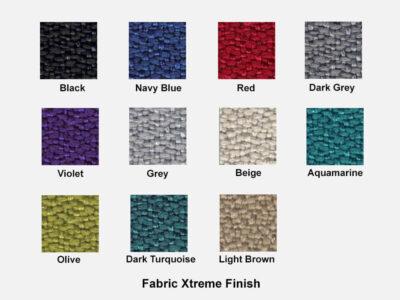 Fabric Xtreme Finish