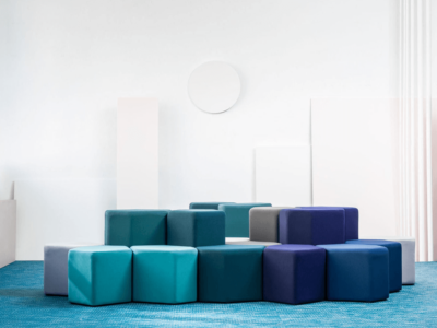 Kobe – Hexagonal Stools In Multicolour4