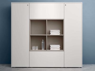 Kobe – Tall K Leg Storage Sideboard