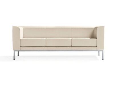 Homer – Sofa and Armchair Suite with Metal Frame