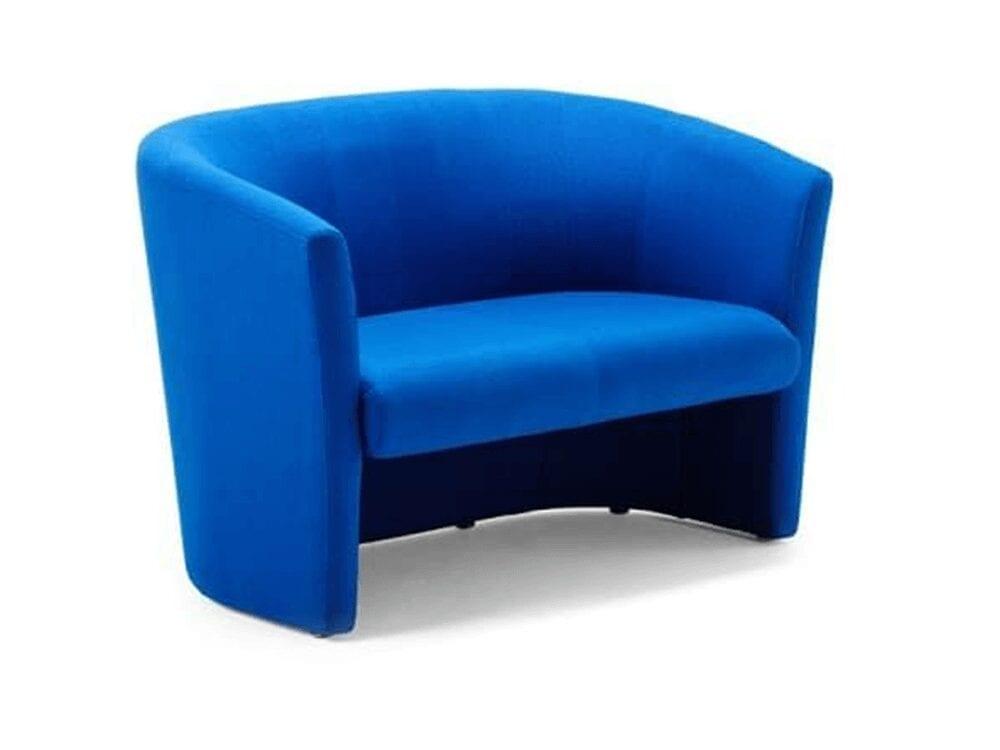 Atlas – Twin Tub Reception Chair
