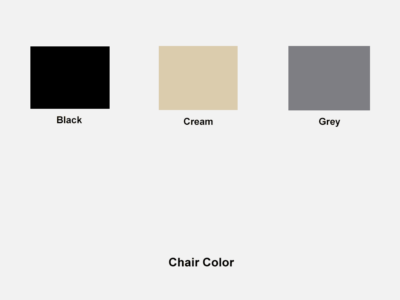 Orla – Leather High Back Executive Task Chair Chair Color