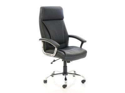 Orla – Leather High Back Executive Task Chair3