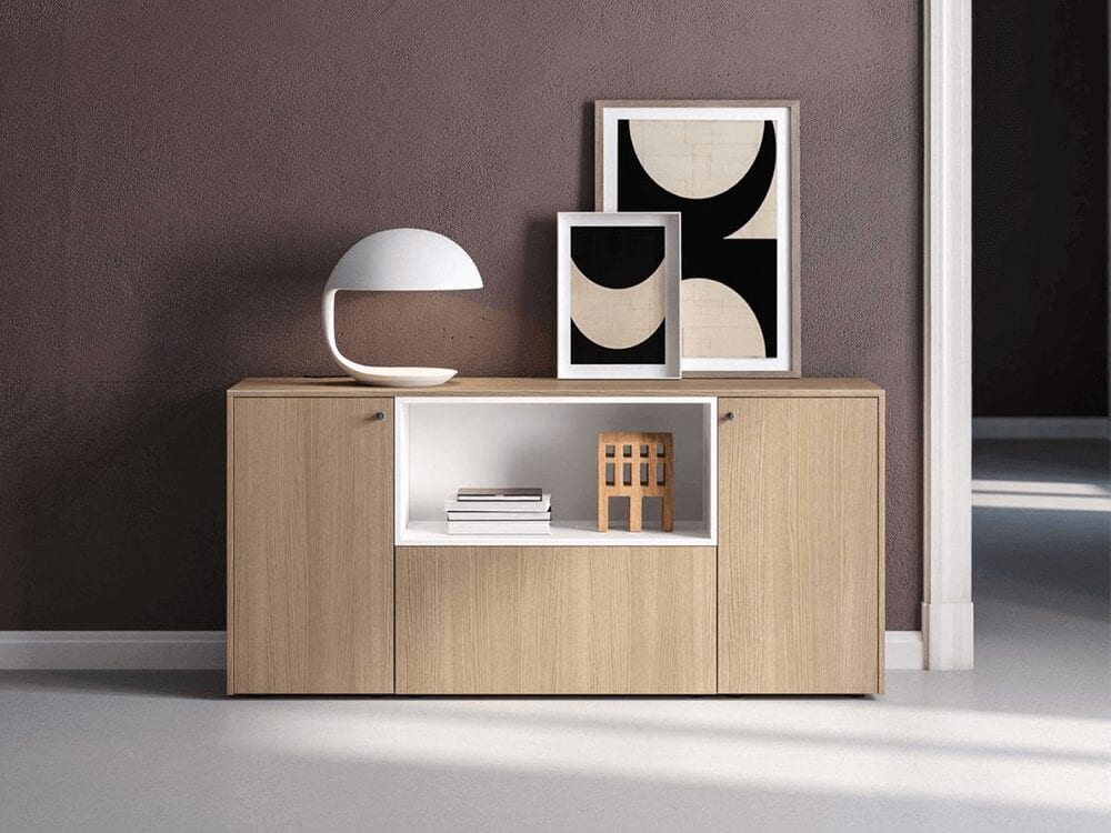 Pluto – Small K-Leg Sideboard