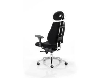 Selena – High Back Executive Chair With Headrest1