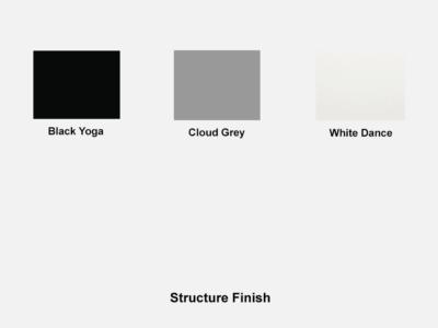 Structure Finish Rey – Medium Level Cupboard