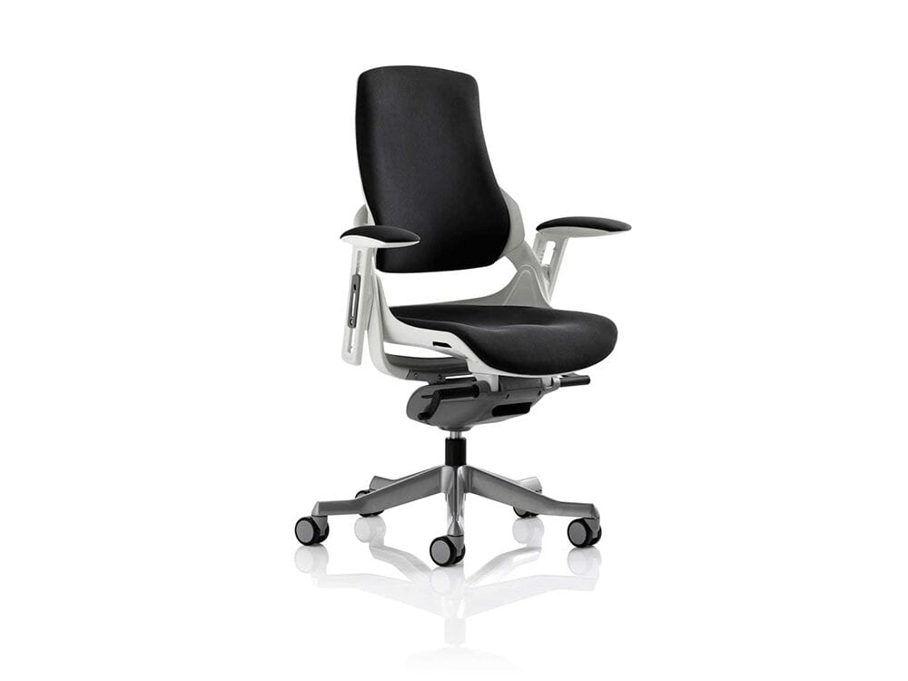 Ares – Executive Chair with Adjustable Arms