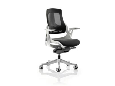 Ares – Mesh Executive Chair with Adjustable Arms