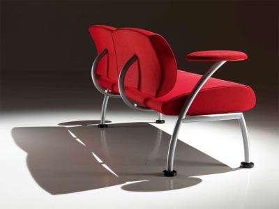 Kondor Two Seater With Arm