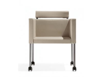 Kuadrella With Headrest