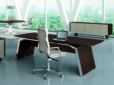 Futura 3 - Office Desk without Profile
