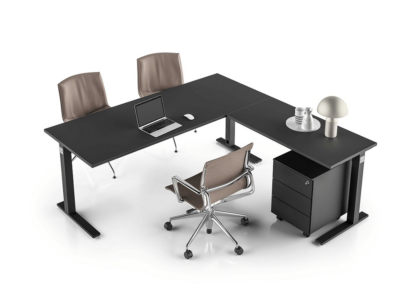 Dhori C Square Executive Desk 1