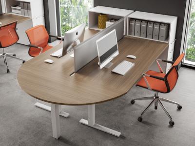 Kukma C Square Operational Desk 1