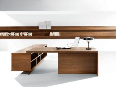 Grandioso - Grand Executive Desk