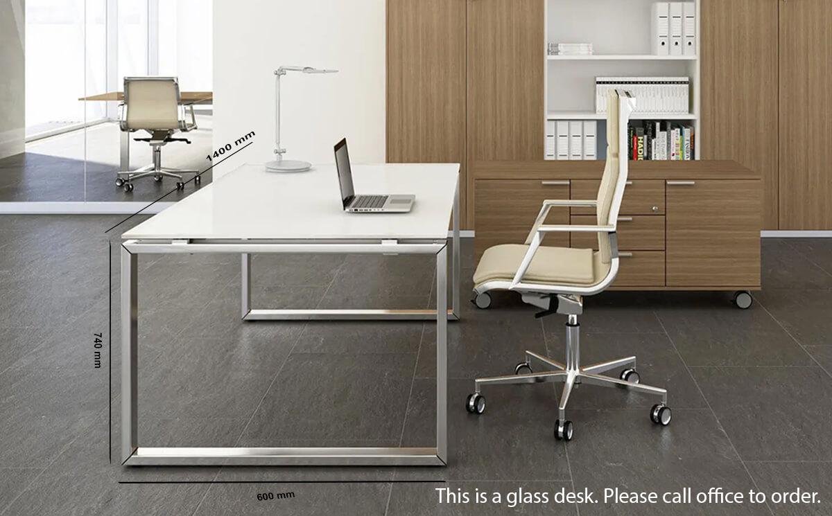 Size Continuo Mordern Desk11