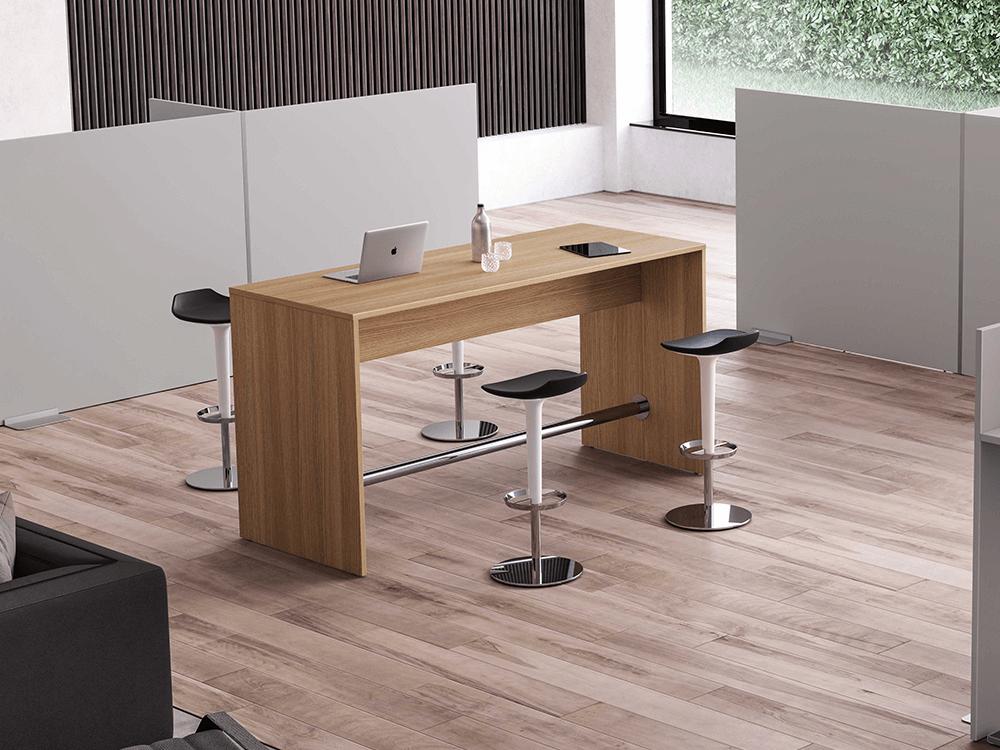 Straight Meeting Table Mainimg