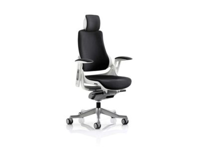 Ares – Executive Chair with High Back and Headrest