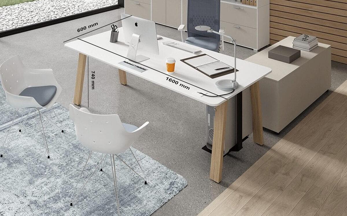 Size Minimo 2 Desk