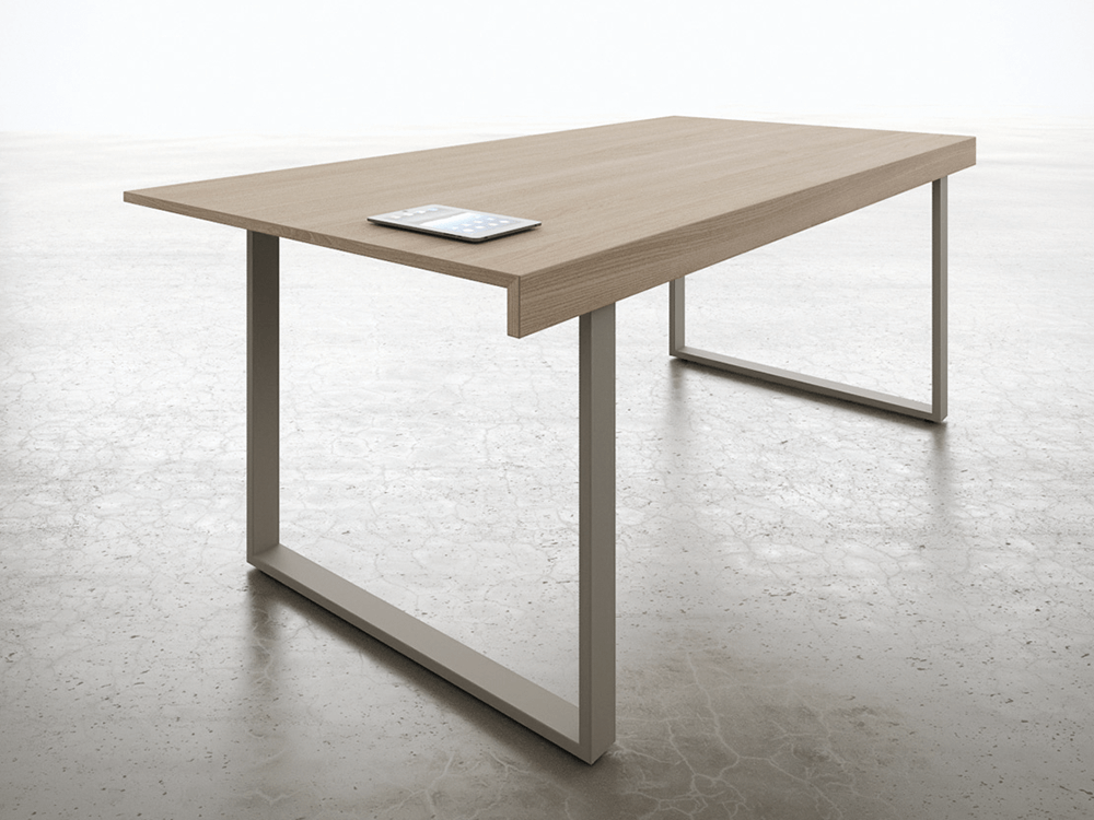 Ernesto 2 Console Meeting Table Mainimg