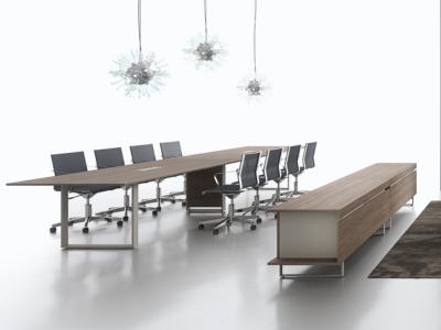 Essence Meeting Table 2