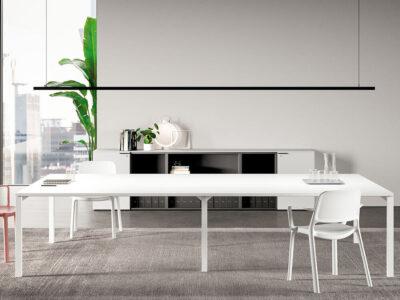 Nicolo 1 Modular Meeting Table 1